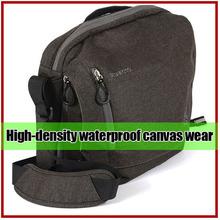 fashion for SLR canvas 2015 backpack hot selling retro camera bag
