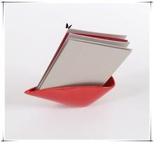 Laminated Solid Grey ChipBoard /grey cardboard manufacture