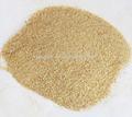 a indústria de vidro grau areia de sílica preço de areia de quartzo e areia de construção