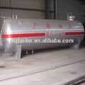 por encima del suelo de alta calidad líquido pequeños tanques de almacenamiento