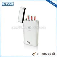 2015 New invention Custom electronic cigarette Wholesale Disposable E Cigarette E Pard