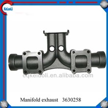 Exhaust Manifold 3630258 for Diesel Engine K38 / KV / KT38 / KTA38