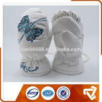 China Supplier Winter Warm Cotton Gloves