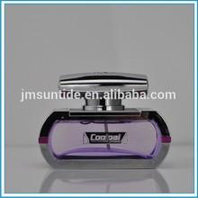 Auto perfume air freshener car