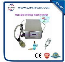 Contemporary professional disinfection liquid bottle filler