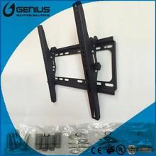 Factory direct adjustable tv wall mount tilt
