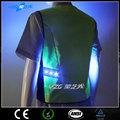 nuevos productos led luminoso de ciclismo jersey y pantalones cortos