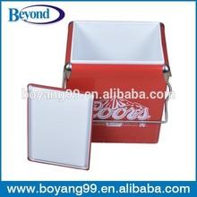 travel ice cooler box