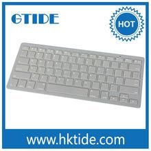 Wholesale Products China Battery Operate Wireless Bluetooth Computer Keyboard