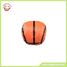PVC hacky sack juggling ball game toys