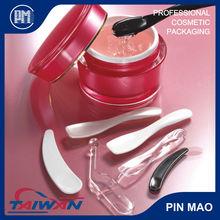 mini cosmetic plastic spatula