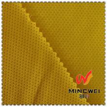 jiaxing manufacturer supply net light FDY mesh fabric garment lining