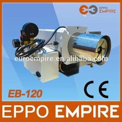 Top products CE burner waste oil/burner controller/burner for spray booth