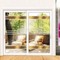 nuevo diseño de aluminio de puertas y ventanas del fabricante
