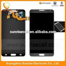 Cheaper price n9000 lcd screen