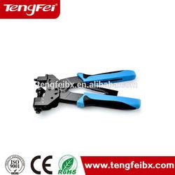 BNC/RCA Crimping Pliers /Crimping tools Rachet Design Easy Use