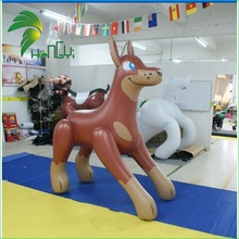 More Lovely Dogs Inflatable Cartoon Characters