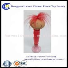 Ads pen promotional plastic pen