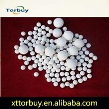 Polystyrene - DVE polystyrene-divinyl benzene copolymer white ball