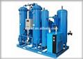 generador de oxígeno para la granja de la pesca