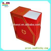 First Class Free Sample Full Color Printing Beautiful Catalog Book Printing