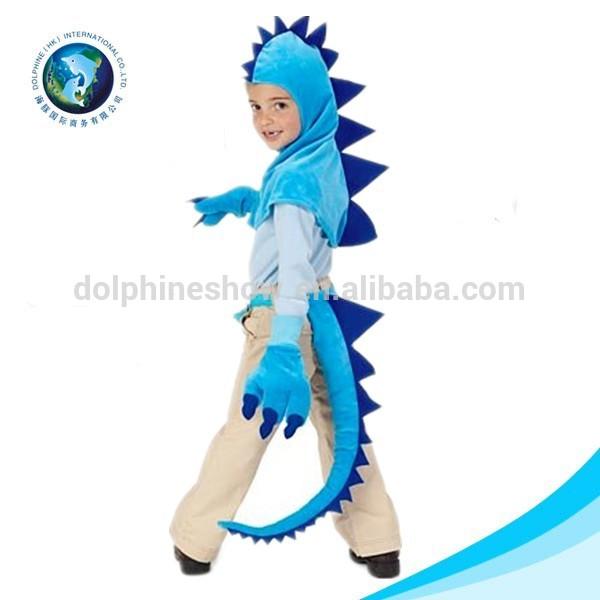Карнавальные костюмы своими руками дракон