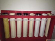 Cement klin head and tail ,Asphalt Mixing use Aramid fibre filter needle felt