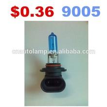 Hi-performance 9005 HB3 12V Auto Lamp Bulbs 12v65w