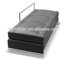 pu sofa Eileen Gray Daybed replica sofa bed lounge sofa