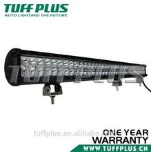 2015 new 108w 144w 180w 234w 270w 288w led stragiht light bar for truck jeep wrangle outdoor exploring