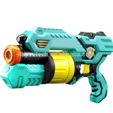 Plastic toy gun safe,plastic gun case,plastic gun injection mould