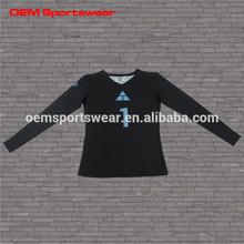 Spandex custom wholesale sports uniform
