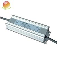 Waterproof constant voltage 230v 12v dc led driver 60W ip67 230v 24v dc led driver 60W CE RoHS 230v 36v dc led driver 60W