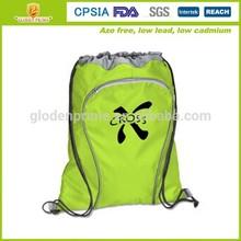 2015 new design high quality nylon sport backpack