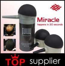 Fully Hair Building Fibers Oil Hair Thickening Spray for thinning hair