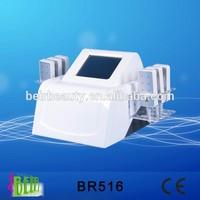 650nm lipolaser lipo lumislim laser equipment for sale