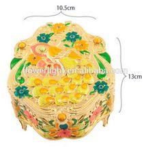 Bottom price best sell bridal jewelry box sets