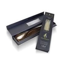 paper box hair accessories hair packaging