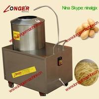 Potato Chips Slicer Machine|Potato Washing Machine|Automatic Fresh Potato Slicing Machine