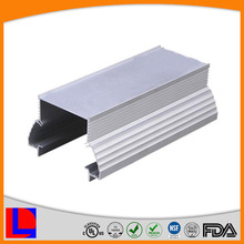 Custom made LED shell LED lighting enclosures aluminum LED lights box