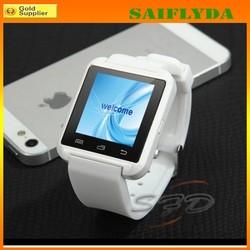 2015 Hot Selling U8 digital smart watch plus sport watch