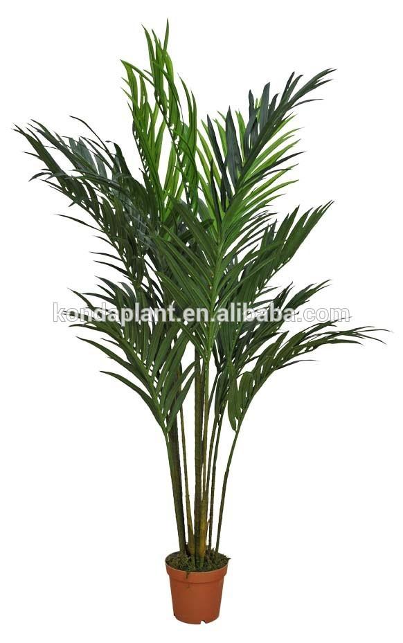 Artificielle plantes vertes pas cher arbre artificiel - Arbre artificiel interieur ...