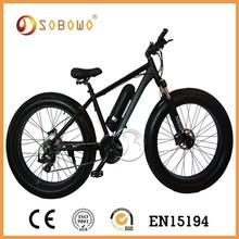 HOT SALE back wheel motor electric bike for sale