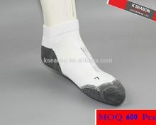 Custom logo sports socks for adults
