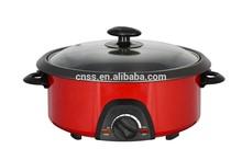 2015 hot sale electric multi cooker multi food warmer