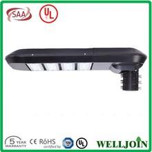 High Efficiency & Energy Saving Street LED Light 160W UL/DLC/TUV/GS/CE/RoHS/CB