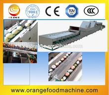 convenient high quality fruit sorting machine/apple sorting machine/orange sorting machine
