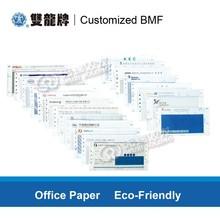 Uso de negócios correio envelope / sigilo envelope