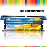 Good quality promotional eco solvent printer/plotter