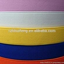 Nylon woven elastic jacquard tape